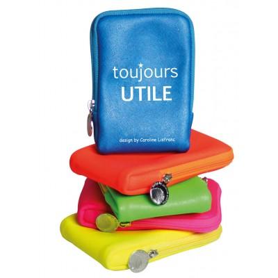 """Pochette """"Toujours utile"""""""