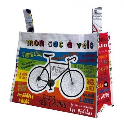 Sac à vélo